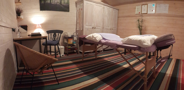the summer house private acupuncture clinic norwich inside panorama